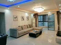 出租天逸华府桂园3室2厅1卫112平米2300元/月住宅