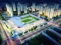 出售滁州吾悦广场40平米100万商铺