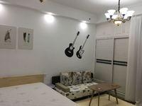 苏宁广场 精装公寓 价格低 已满两年
