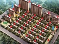 出售祥生 东方樾5室2厅2卫145平米208万住宅