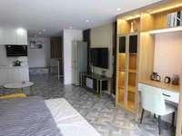 苏滁广场 调高复试公寓 4.8 可隔成两层 活动特价 首付9万 随时看房全面了解
