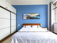 出租安康苑向南200米安家公寓1室1厅1卫42平米1500元/月住宅