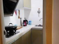 出售乐彩城1室1厅1卫50平米40.8万住宅