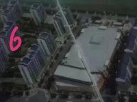 双学区 大菜市旁 瑞特小区 好楼层 115平方 三室二厅 43万