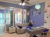 出售乐彩城公寓 滁州市中心 精装全配 交通便利 出租一年18600 接手即可盈利