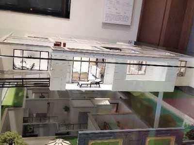 遵阳府 市中心唯一叠墅区 送地下室 送院子 送车位 可使用面积300平方左右