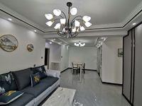 出售滨湖小区3室2厅1卫105平米84.8万住宅