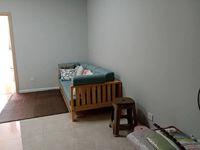 出租七彩世界欢乐城1室1厅1卫54平米1000元/月住宅