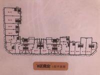 金街旺铺清盘发能凤凰城成熟配套商业