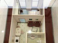 低价出售恩德广场公寓,12万,随时看房,有钥匙
