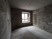 出售皖新 翡翠庄园毛坯大三房136平米 房东急卖有钥匙随时看房