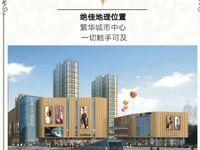 出售汇鑫大成国际100平米50万商铺
