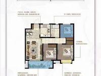 出售弘阳 时光澜庭3室2厅1卫100平米60万住宅