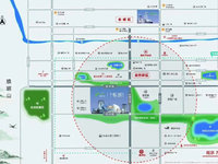 出售滁州苏宁悦城3室2厅2卫110平米92万住宅