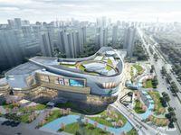 出售滁州苏宁悦城3室2厅2卫115平米70万住宅团购价