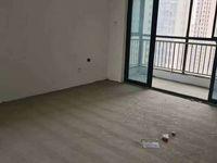 高速东方天地2室2厅1卫还带一个储物间,中间楼层,纯毛坯,90平米80.8万住宅