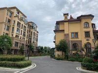 出售祥生 十里绝对的洋房 4室2厅2卫130平米123万住宅