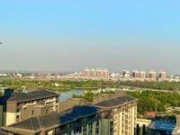 湖景房公园壹号4室2厅2卫147平米73.5万住宅