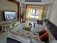 出售银花尚城3室2厅2卫136平米93.8万可谈。房东急出售。便宜