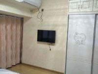 出售泰鑫现代城1室1厅1卫37.5平米33万住宅
