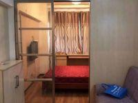 出租泰鑫城市星座1室1厅1卫50平米1100元/月住宅