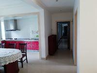 出租天逸华府竹园3室2厅2卫137平米2100元/月住宅