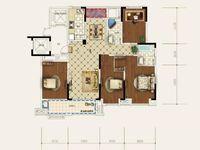 出售和顺 沁园春4室2厅2卫165平米135.8万住宅