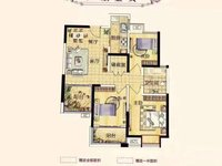 出售凯迪塞拉河畔 中高层景观房 刚需三室 看中价格好谈 随时看房