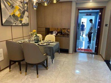 蓝光雍景湾 近学区 可选楼层 为邻宁滁轻轨 宁合高速 为邻五千亩最大湿地公园一体