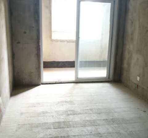 出售城南市政府胜锦尚城国际3室毛坯最好楼层南北通透