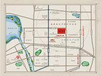 名门学府大放送 7千买洋房 城东核心板块 附近两座广场坐拥其周围环境好 交通便捷