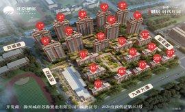 北京城房·时代庄园