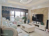 又上了套好房子!君安阳光地中海 109万 3室2厅2卫 豪华装修