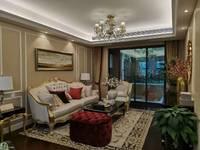高端品质住宅 凯迪融创玉兰公馆 轻轨旁 首付低 4室新房