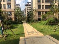 珑玺台一楼带院子 超大院子 小区环境好 周边就是湿地公园