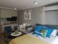 星荟城复式公寓 轻轨地铁高铁旁 欢乐明湖 首付低 民用水电