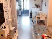 丰泽茗苑旁楼梯房2楼正规三室精装全配套房出售