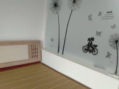 泰鑫现代城电梯房12楼精装全配单身公寓整体出租