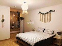 七彩世界公寓1室1厅1卫51平米1500元/月住宅