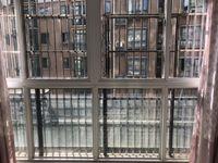 山水人家电梯房4楼边户 中等装修 看房方便