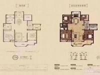 出售北京城建 珑熙庄园4室2厅2卫116.16平米115.8万住宅