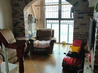 出售龙蟠汇景3室2厅2卫120平米71.8万住宅
