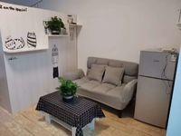 出租滁州苏宁悦城1室1厅1卫55平米1500元/月住宅