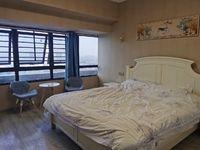 出租乐彩城1室1厅1卫40平米1600元/月住宅