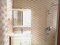 精装修出租菱溪花园 北区 2室1厅1卫60平米1500元/月住宅