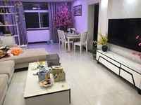 出售怡景园精装3室2厅1卫109平米84.8万住宅