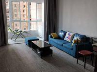 出租阳光河畔3室1厅1卫102平米1500元/月住宅