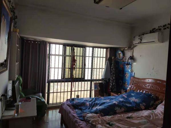 泰鑫城市星座87平米2室精装无税58.8万紫薇小学