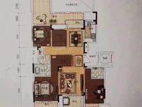 出售和顺东方花园4室2厅2卫145平米148万住宅送车位