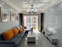 城东 东菱城市新地 照片真实豪华婚房装修 品质高档 看房随时